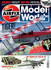 Airfix Model World - March 2020