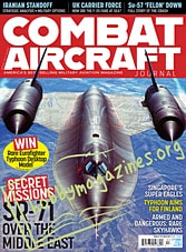 Combat Aircraft Journal - March 2020