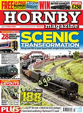 Hornby Magazine - March 2020