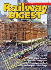 Railway Digest - February 2020