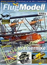 FlugModell - Marz 2020