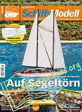 SchiffsModell – März 2020