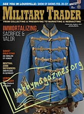 Military Trader – February 2020