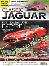 Classic Jaguar - December/January 2020
