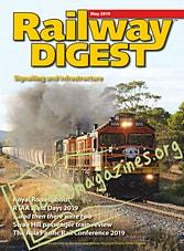 Railway Digest - May 2019