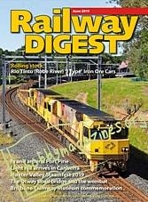 Railway Digest - June 2019