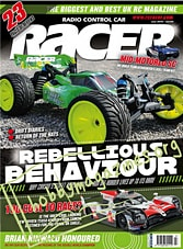 Radio Control Car Racer - July 2019
