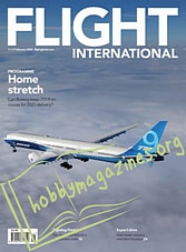 Flight International - 11 February 2020