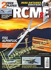 RCM&E - March 2020