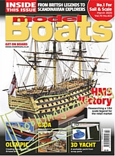 Model Boats - March 2020
