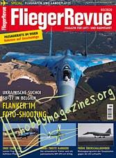 FliegerRevue - März 2020