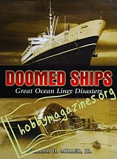 Doomed Ships.Great Ocean Liner Disasters