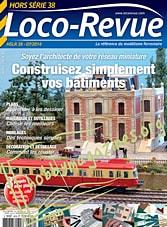 Loco-Revue Hors Serie 38