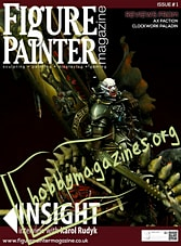 Figure Painter Magazine Issue 1