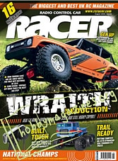 Radio Control Car Racer - August 2019