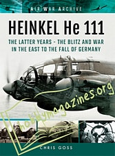 Air War Archive - HEINKEL He 111 (ePub)