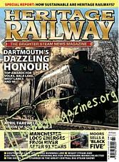 Heritage Railway - 14 February 2020