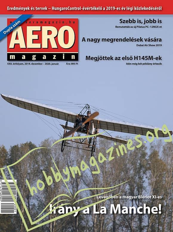 AEROMAGAZIN - December/January 2020