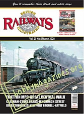 British Railways Illustrated - March 2020