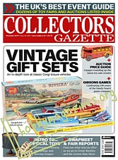 Collectors Gazette - November 2019