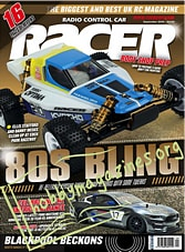 Radio Control Car Racer - September 2019