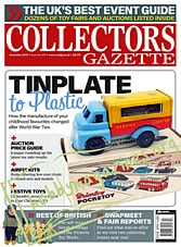 Collectors Gazette - December 2019