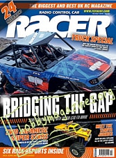 Radio Control Car Racer - October 2019