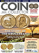 Coin Collector Issue 7 - Spring 2020
