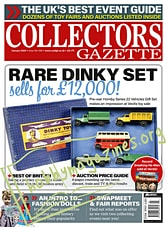 Collectors Gazette - January 2020