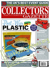 Collectors Gazette - March 2020