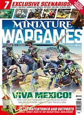 Miniature Wargames - March 2020
