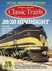 Classic Trains - Spring 2020