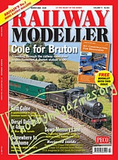 Railway Modeller - March 2020