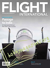 Flight International - 18 February 2020