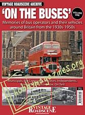 Vintage Roadscene Archive 'On the Buses' Volume 1