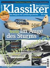 Klassiker der Luftfahrt 2020-03