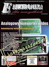 Elektronika dla Wszystkich 2020-02