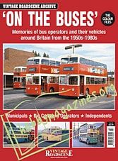 Vintage Roadscene Archive - 'On the Buses' Volume 2