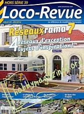 Loco-Revue Hors Serie 39 - Reseauxrama 7