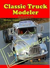 Classic Truck Modeler - November-December 2020