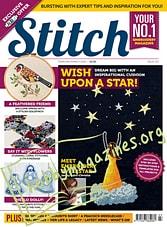 Stitch Magazine - February-March 2020