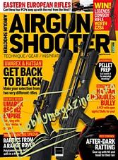 Airgun Shooter - March 2020