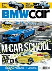BMW Car - February 2020