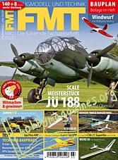 Flugmodell und Technik - März 2020