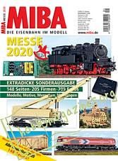 MIBA Messe 2020