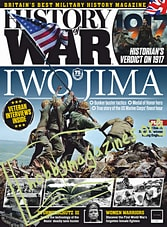 History of War Issue 78