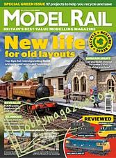 Model Rail - March 2020