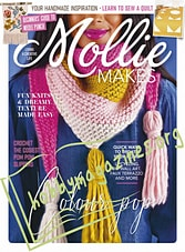 Mollie Makes Issue 116