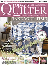 Today's Quilter Issue 59