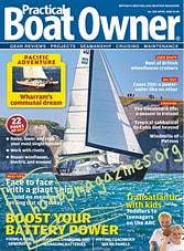 Practical Boat Owner - April 2020